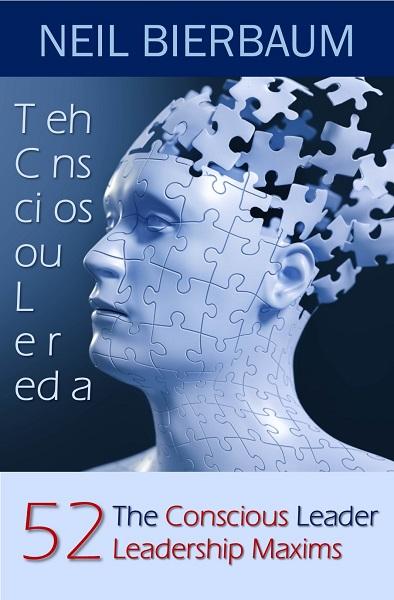 neil bierbaum books the conscious leader