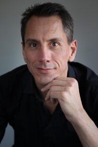 neil bierbaum author
